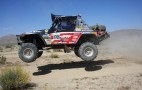Jeep Wrangler desert race truck for under $50k in the works
