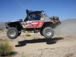 Jeepspeed Wrangler