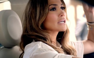 2012 Fiat 500c Commercial Starring Jennifer Lopez, Explained