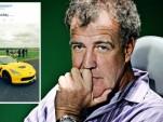 Jeremy Clarkson New Show