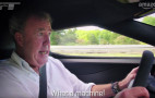 "Jeremy Clarkson thinks the Ford GT behaves like a ""mad Caterham"""