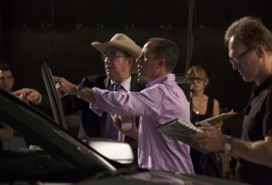 Jerry Seinfeld helps Acura craft new ads for his online series
