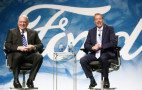 Ford's new strategy: focus shifts to SUVs, trucks and EVs