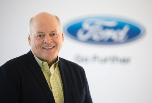Ford to cut engine funding by one third, invest in electrics, autonomy