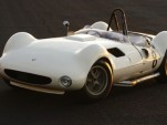 Jim Hall Chaparral 1