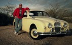 'Pride Of The Jaguar' Is One Man's Epic 22-Year Journey To His Ideal 1957 Jaguar Mark 1: Video