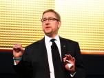 Fisker Hires Ex-GM, Ex-Hyundai Marketing Chief Joel Ewanick