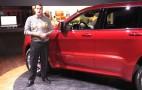 2012 Jeep Grand Cherokee SRT8 Walkaround: Video