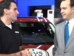 Joel Interviewing Scott Monty
