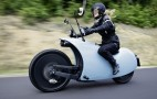 Johammer Electric Motorcycle: World's Weirdest Way To Go Green
