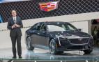 Cadillac President Johan de Nysschen departs brand
