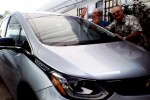 2017 Chevrolet Bolt EV electric car: owners' impressions after a year