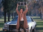 John Cusack in 'Say Anything' from 1989