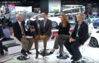 Electric car predictions: panel video from NY Auto Show