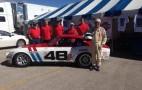 Better-Than-Original John Morton Datsun 240Z Racer For Sale