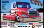 World Record Truck: 4,500-HP, 200-Plus MPH Freightliner