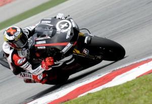 Jorge Lorenzo photo courtesy MotoGP