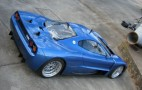 Joss JP1 Australian Supercar 'Evaluation' Model To Debut In July