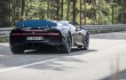 TVR future, Bugatti Chiron record, $10M Ferrari LaFerrari: Today's Car News