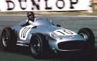 Argentine Oscar Espinoza Confirmed As Fangio's Son