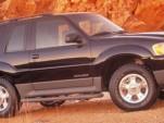 Judge approves Ford Explorer rollover settlement