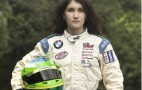 In the Driver's Seat with Julia Landauer, NASCAR Whelen All-American Series Racer