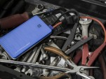 Lithium-Ion Batteries For Lighter, Compact Jump-Starting Pack