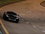 Kahn Design WB12 Vengeance based on the Aston Martin DB9