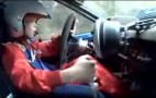 Video: 8-Year-Old Finn Prepping For World Rally Championship