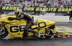 NHRA Adjusts Pro Stock Motorcycle - Is It Enough To Save Class?