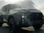 Karlmann King luxury SUV