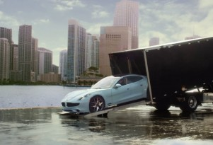 First TV ad for Karma Revero drops as sales to start next month