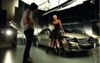 Video: Victoria's Secret Angel Karolina Kurkova Vamps With The Mercedes-Benz CLS