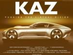 Kaz: Pushing the Virtual Divide Gran Turismo documentary