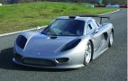 Keating boasts 260.1 mph top speed for TKR supercar
