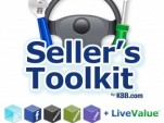 Kelley Blue Book Seller's Toolkit