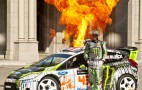 Ken Block, DC Shoes Gymkhana FOUR In The Works