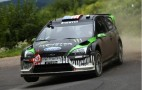 Video: Ken Block, Focus WRC Hit Tarmac For First Time