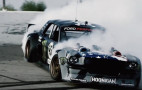 Ken Block says twin-turbo 1,400-hp Hoonicorn is frightening