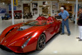 Ken Okuyama Kode 57 at Jay Leno's Garage