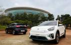 VW executive charged, Tesla rebuked, Nissan Rogue Hybrid, electric Winnebago, and Kia Niro: Today's Car News