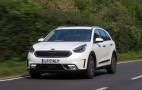 2018 Kia Niro Plug-In Hybrid goes on sale in UK