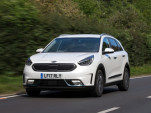 2018 Kia Niro Plug-in Hybrid to launch in U.S. at end of year