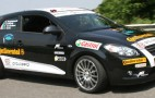 Kia Pro_ceed enters Nurburgring 24 endurance race