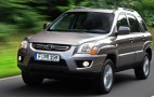 2009 Kia Sportage Revealed