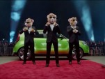 Kia Soul commercial featuring Lady Gaga's 'Applause'