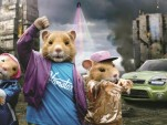 Kia Soul hamsters in 'Share Some Soul'
