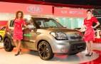 Kia Soul Flex Is Korea's First Flex-Fuel Vehicle