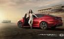 Steven Tyler in Kia Stinger Super Bowl 52 ad