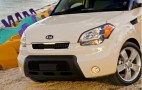 Kia Prices All-New 2010 Soul Hatchback